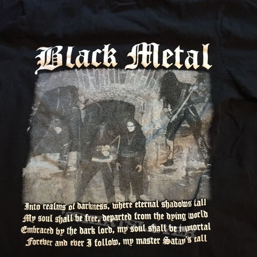 Dark Funeral In the Sign T-shirt