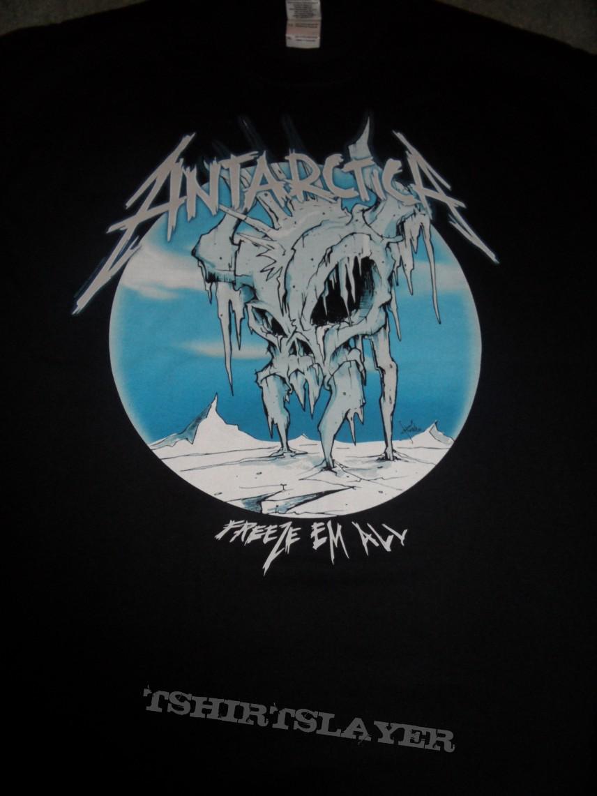 METALLICA - ANTARCTICA 2013