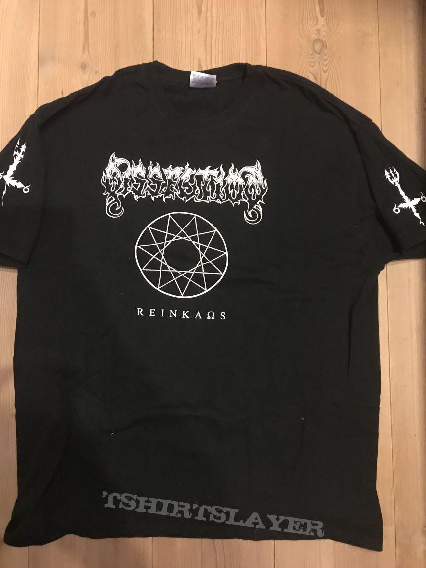 Dissection - Reinkaos t-shirt