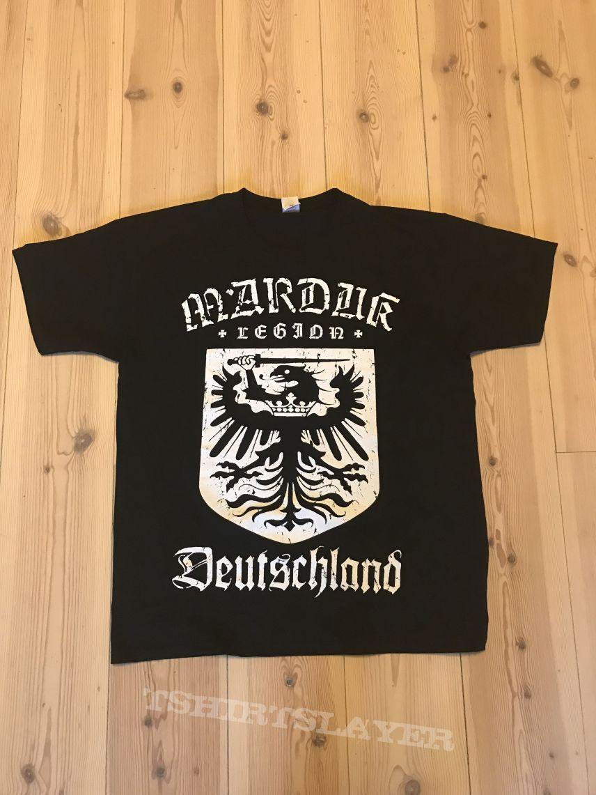Marduk - Legion Deutschland