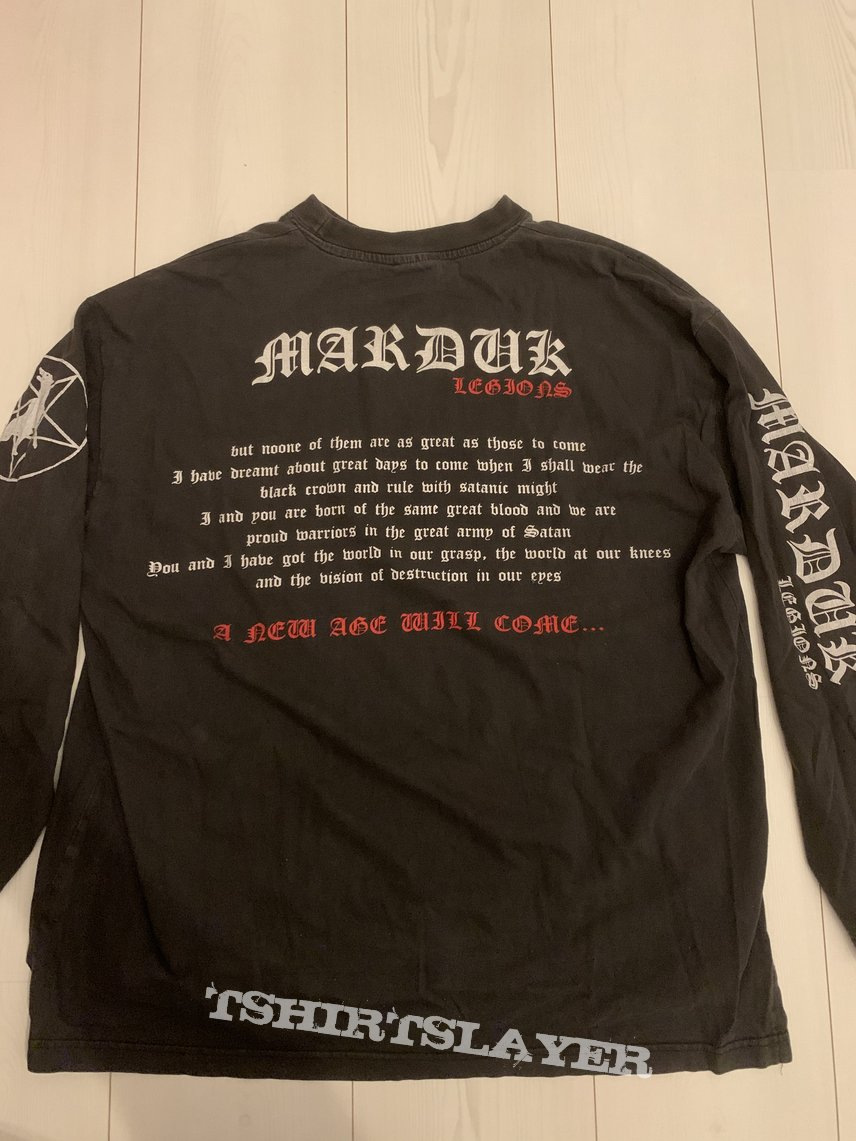 Marduk - Legions