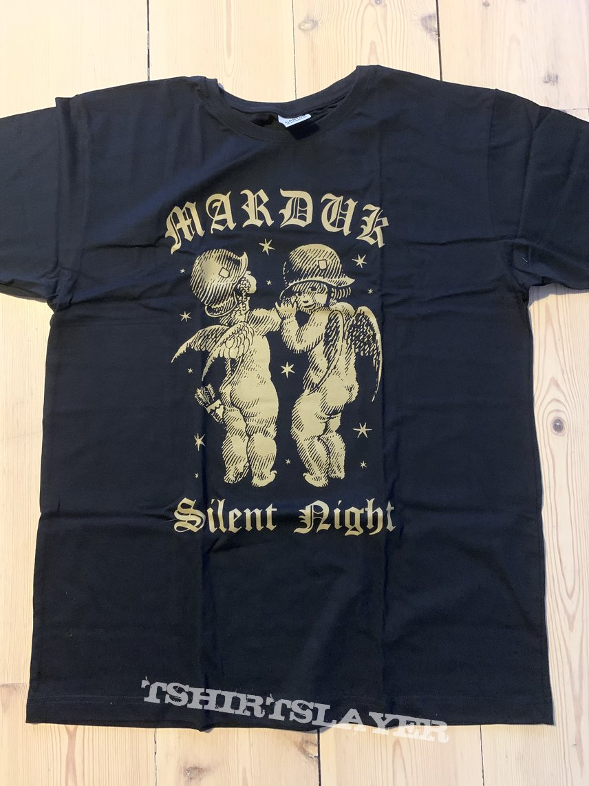 Marduk - Silent Night
