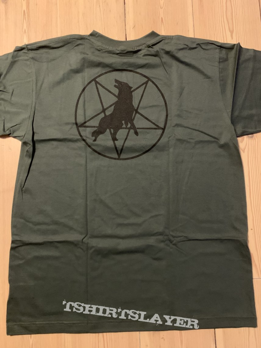 Marduk - Tour t-shirt