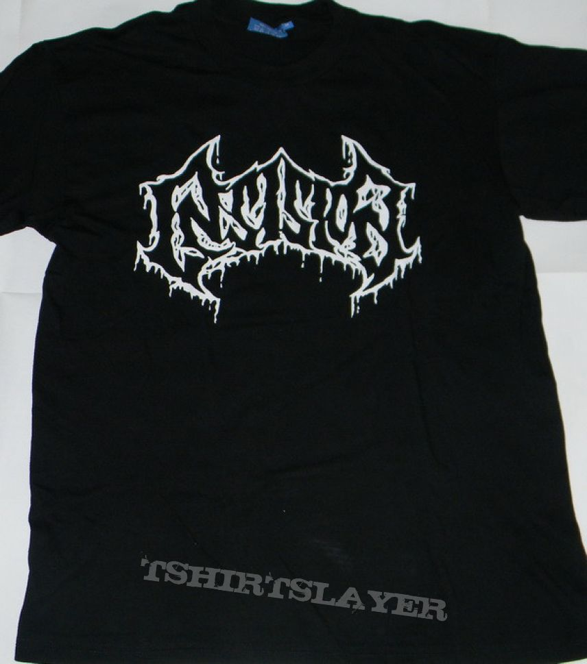 TShirt or Longsleeve - Insision - Death Metal is my religion
