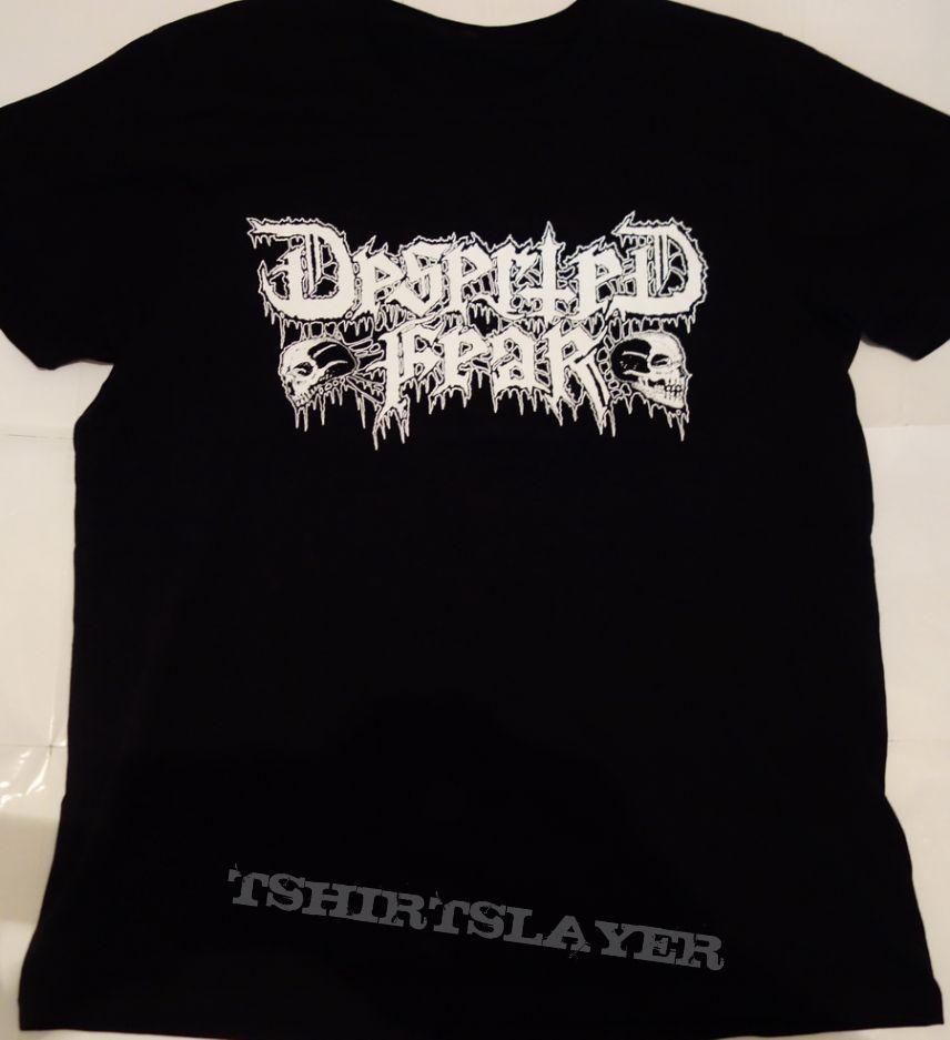 Deserted Fear - Tourshirt 1 - TS