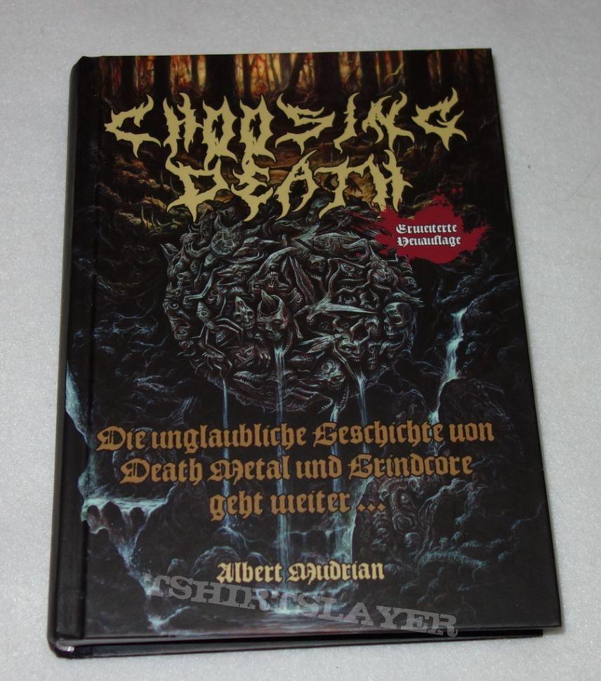 Choosing Death - Book