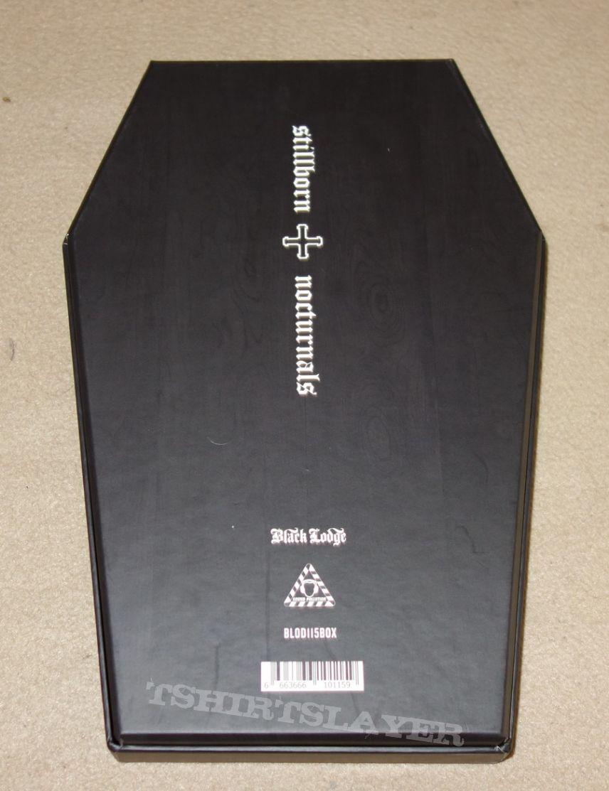 Stillborn - Nocturnals - Box Set