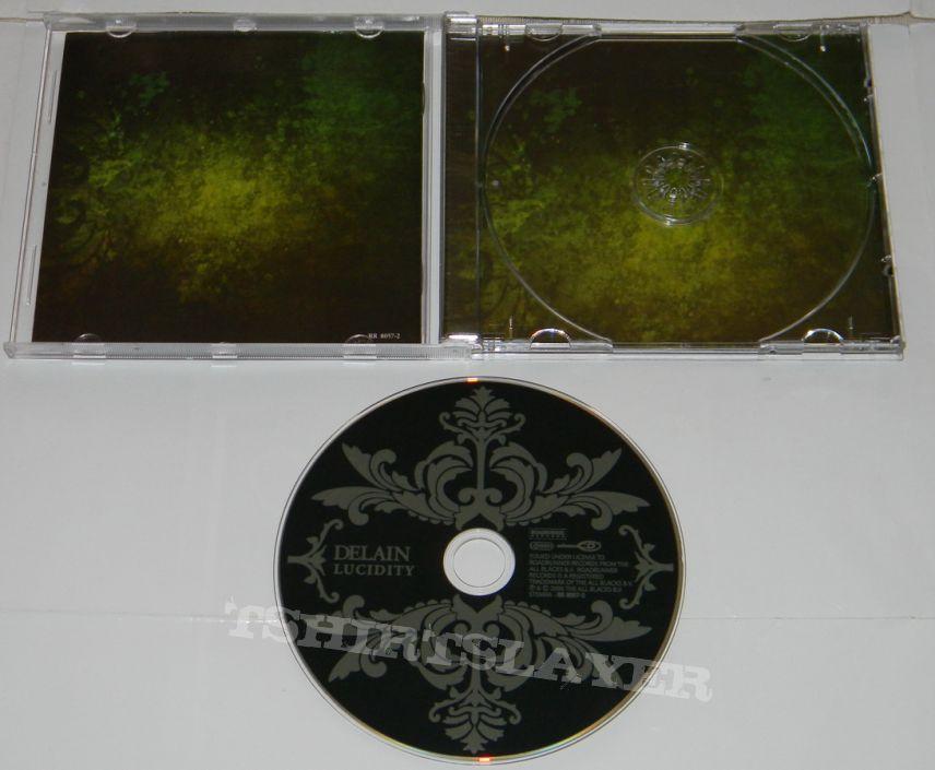 Delain - Lucidity - orig.Firstpress CD