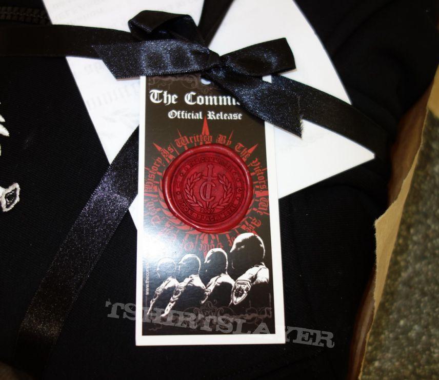 The Committee - Zipper Hoodie