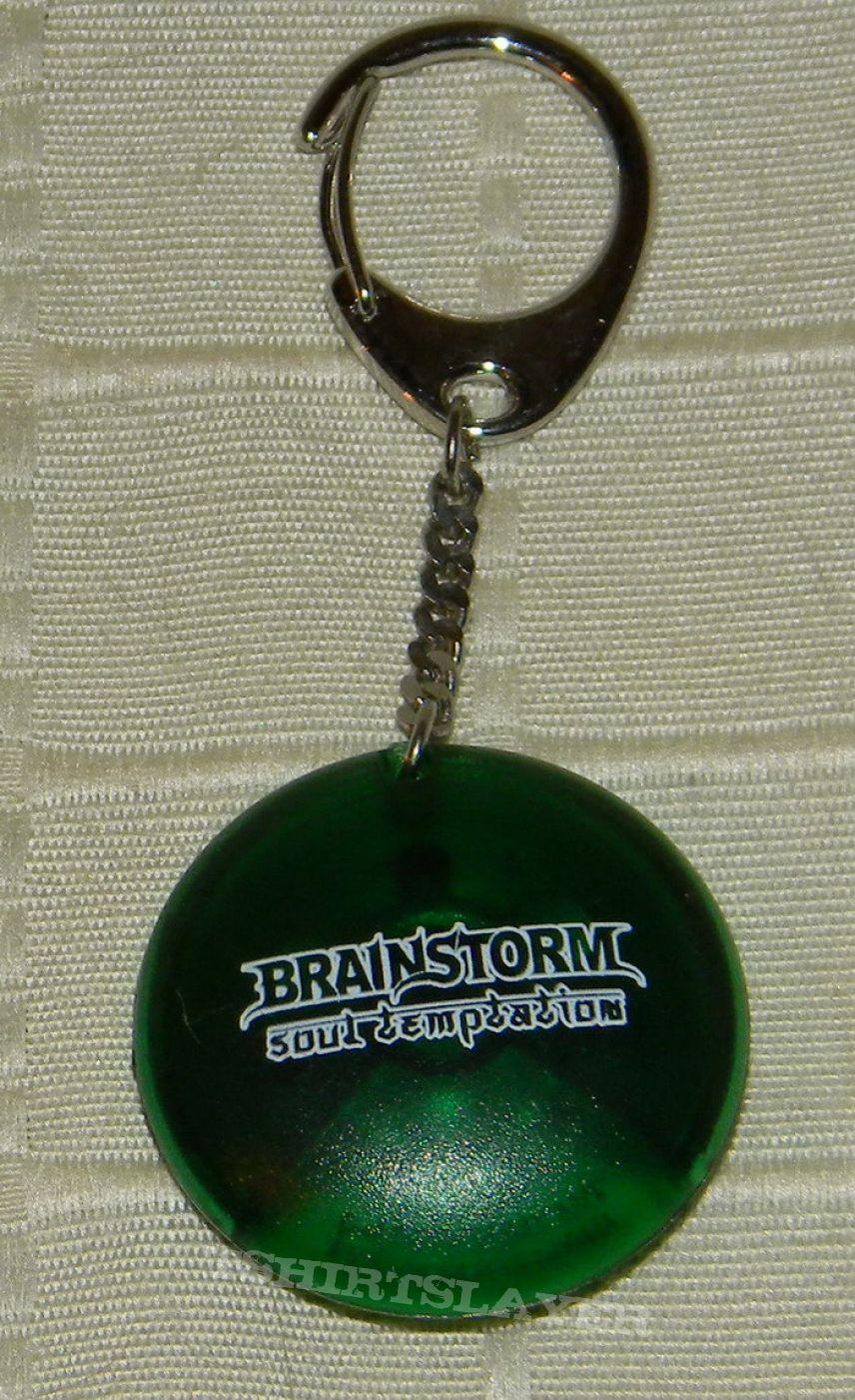 Brainstorm - Soul temptation - Bottle opener - (Promo-Gimmick)