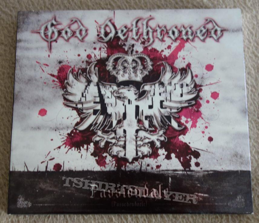 God Dethroned - Passiondale (Passchendaele) - Digipack