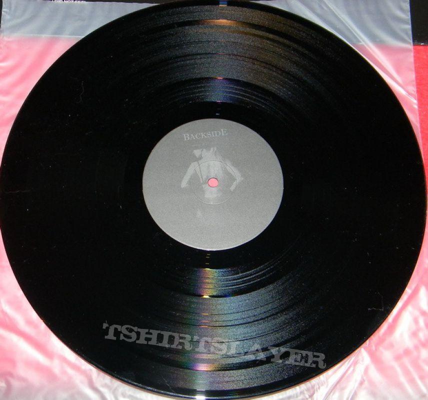 Carpathian Forest - Black shining leather - LP
