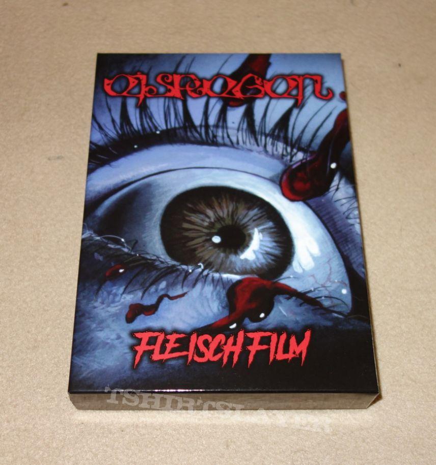 Eisregen - Fleishfilm - Box Set