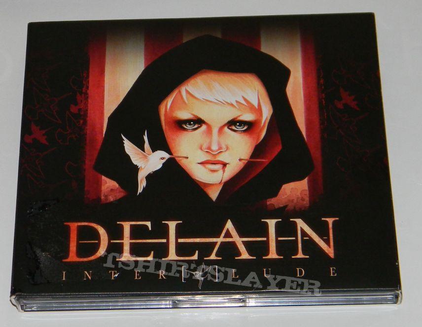Delain - Interlude - lim.edit.Digipack