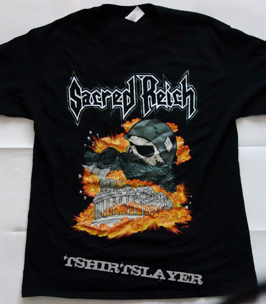 Sacred Reich - Killing machine - Tshirt