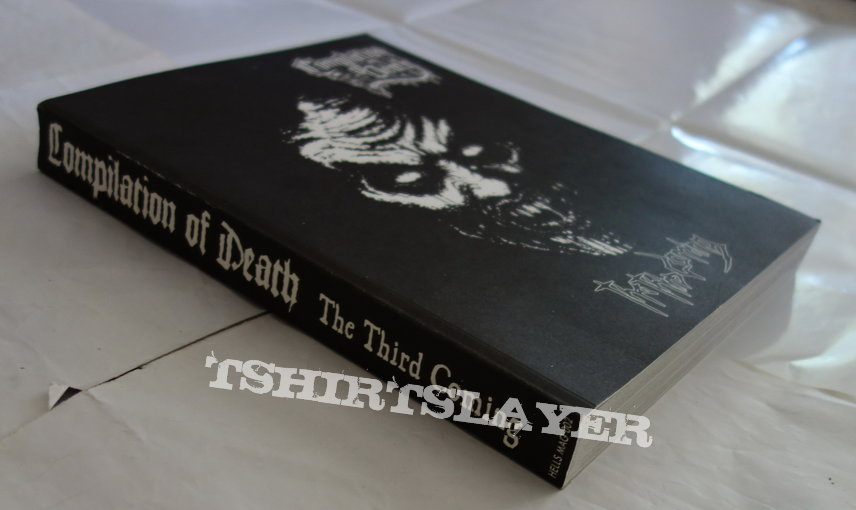 Compilation of death - Book
