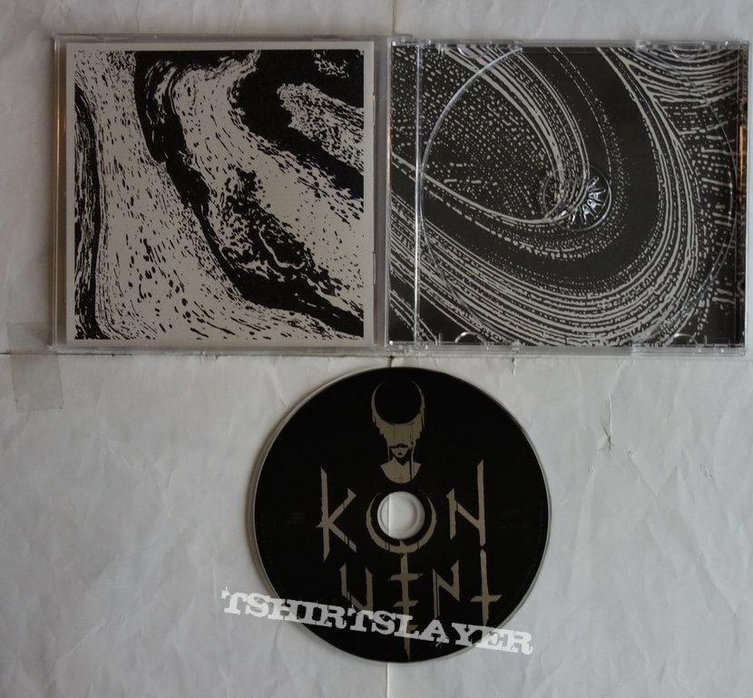 Konvent - Puritan masochism - CD