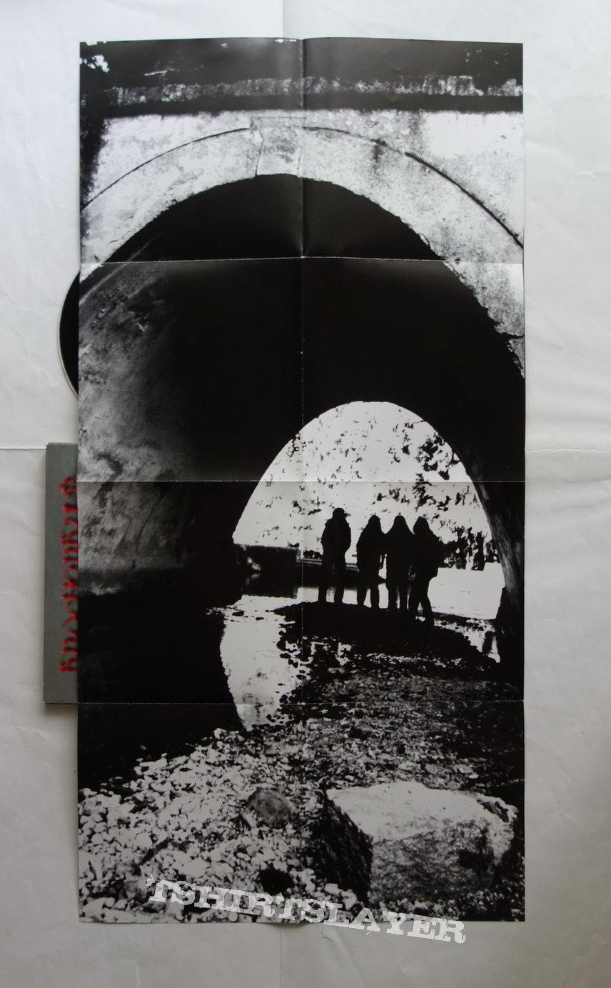 Eisregen - Knochenkult - lim.edit.Digipack CD