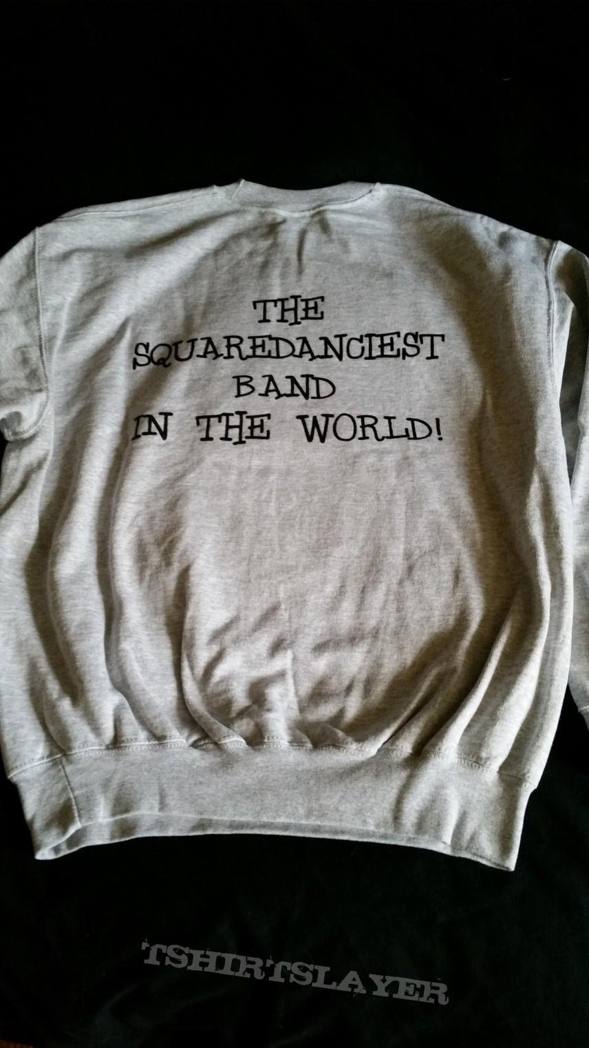 Acid reign - sweater