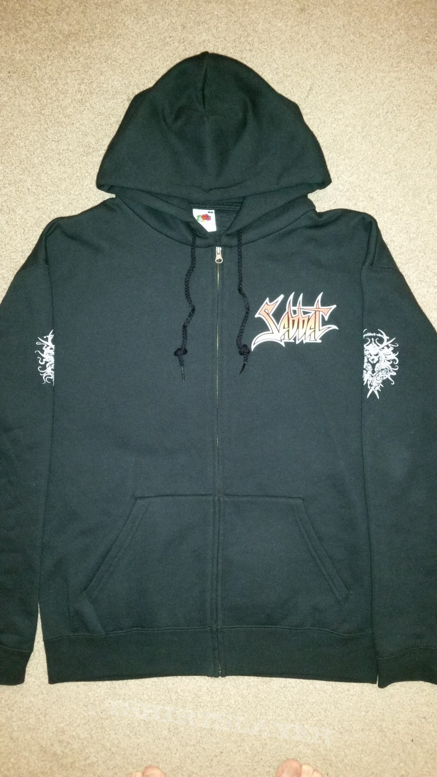 Sabbat - dream weaver hoodie