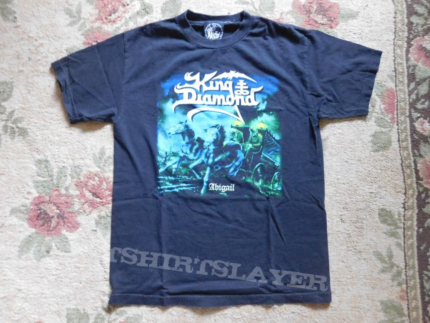 King Diamond - Abigail T-Shirt
