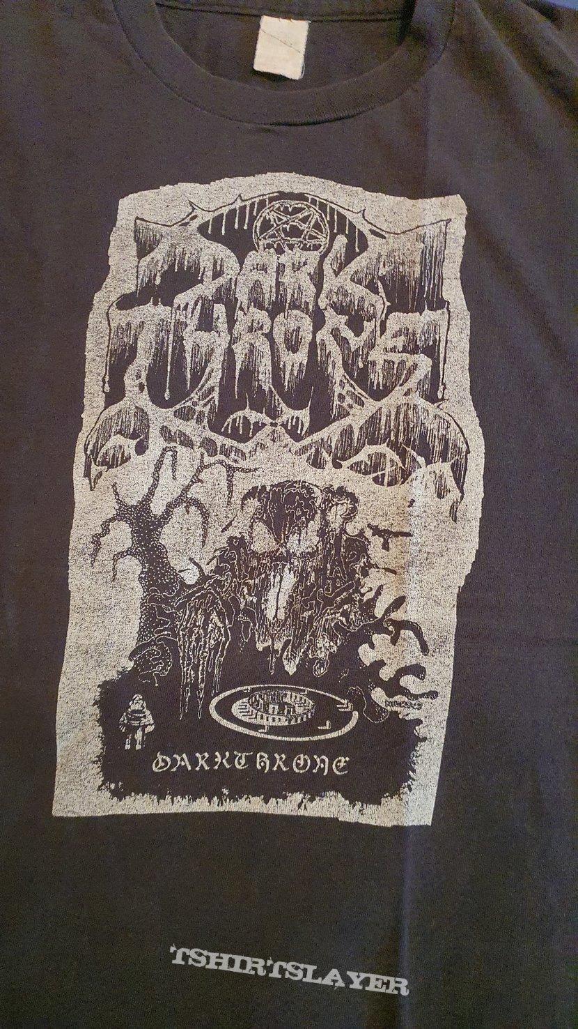 Darkthrone 1989 demo shirt