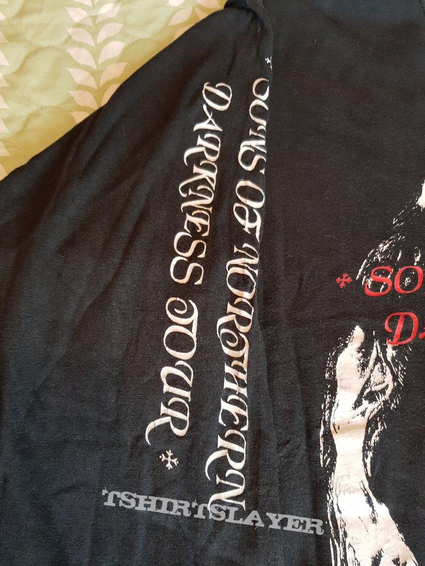 Sons  of northern Darkness Og Longsleeve