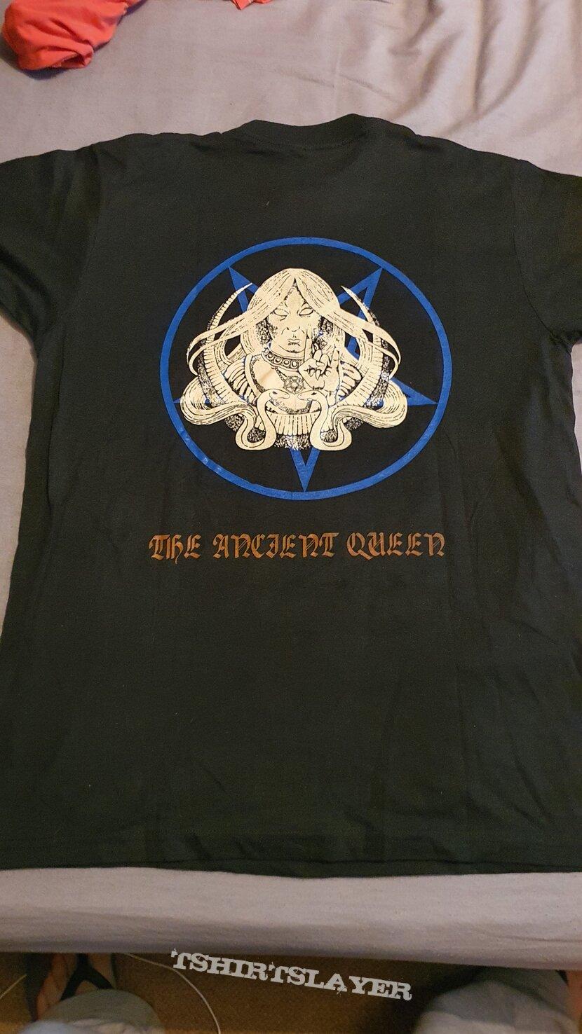 """Emperor """" As the Shadows Rise """" 1994 shirt"""