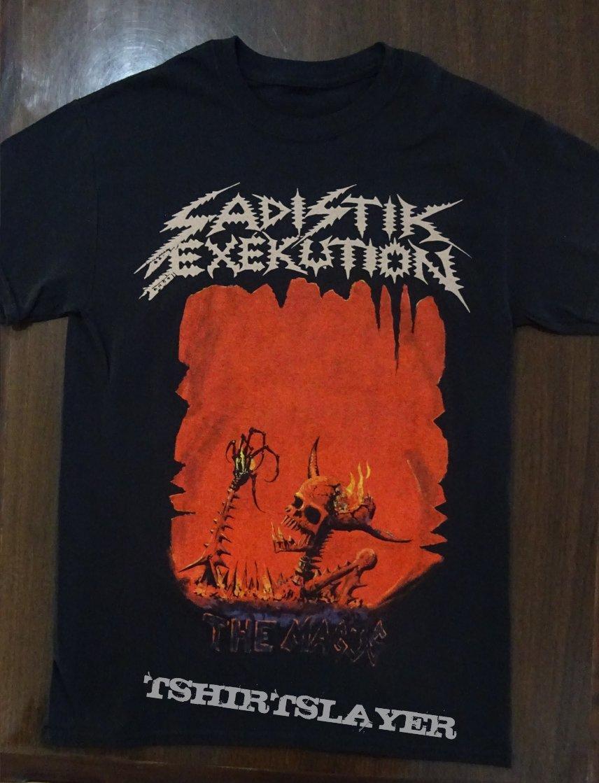 Sadistik Exekution - The Magus