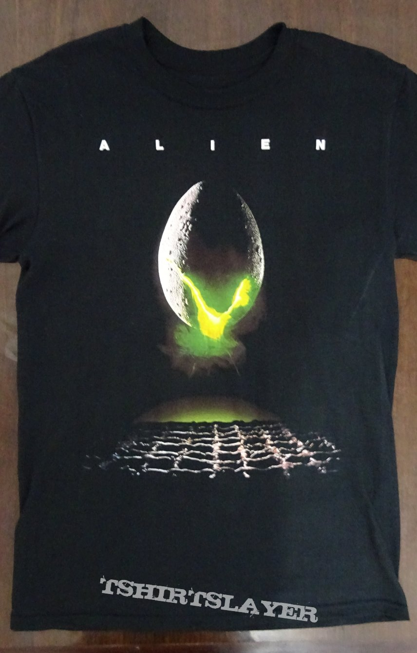 Alien (Horror Movie)
