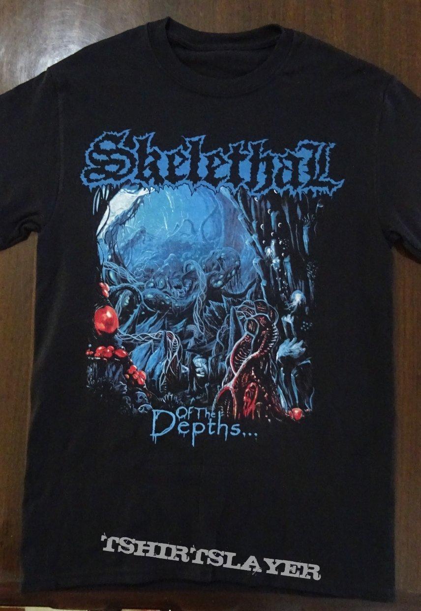 Skelethal - Of the Depths...