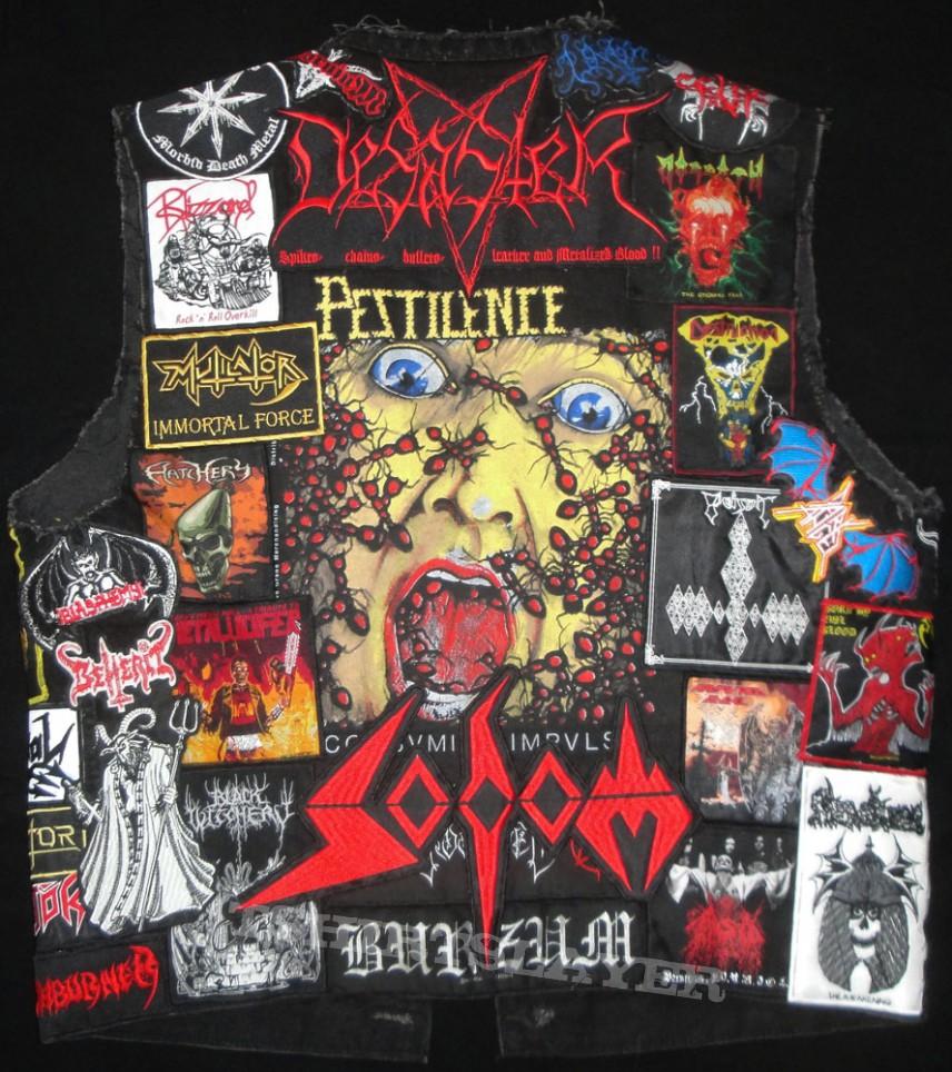 Full Metal Jacket NO.2