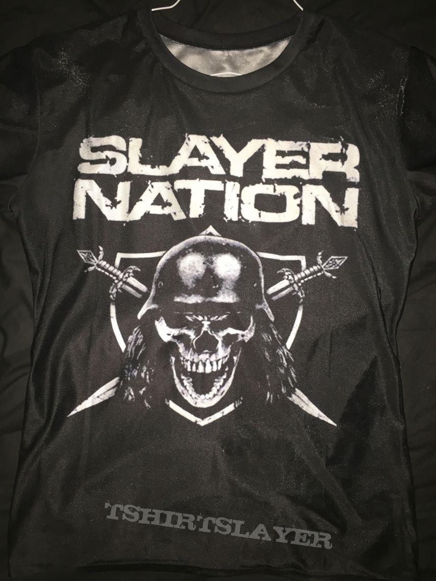 Slayer Nation