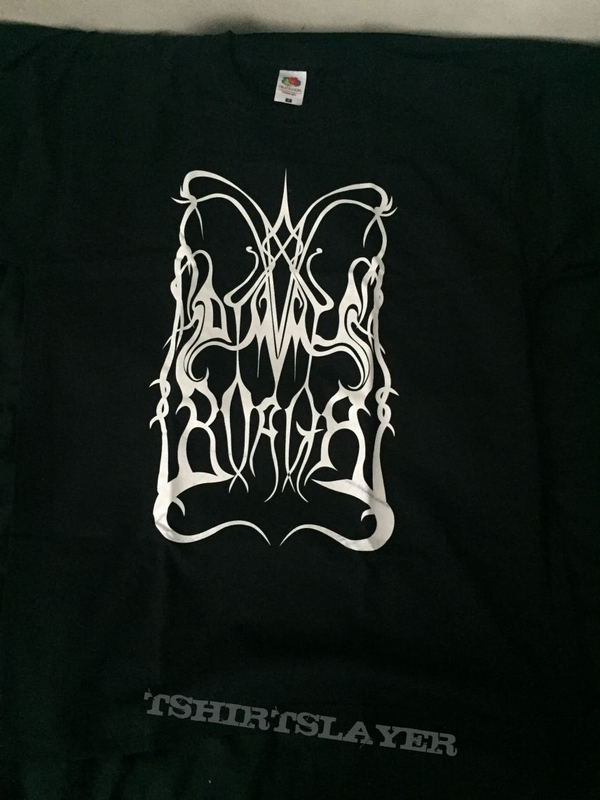 Dimmu Borgir Logo Shirt