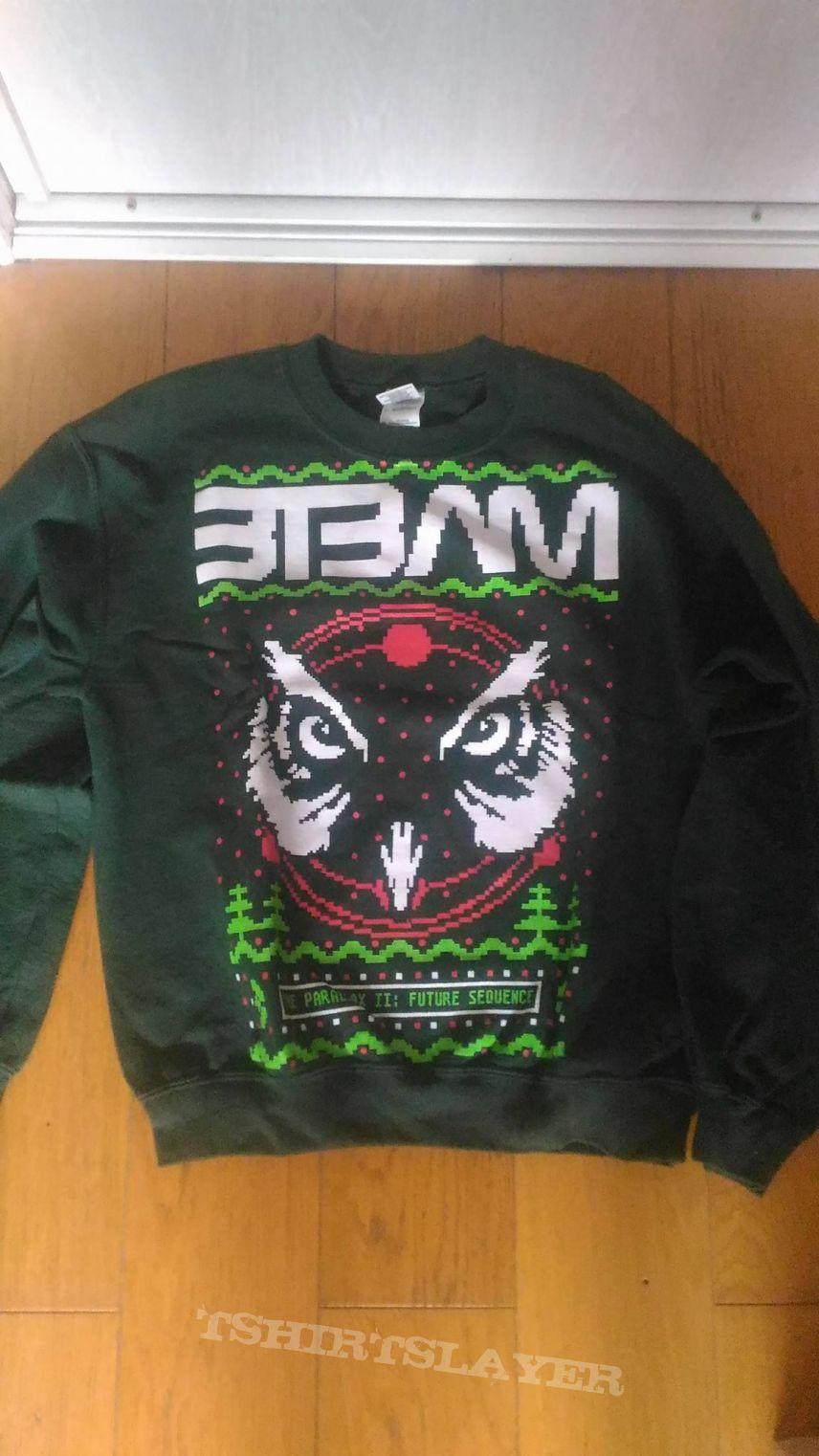 BTBAM christmas sweater