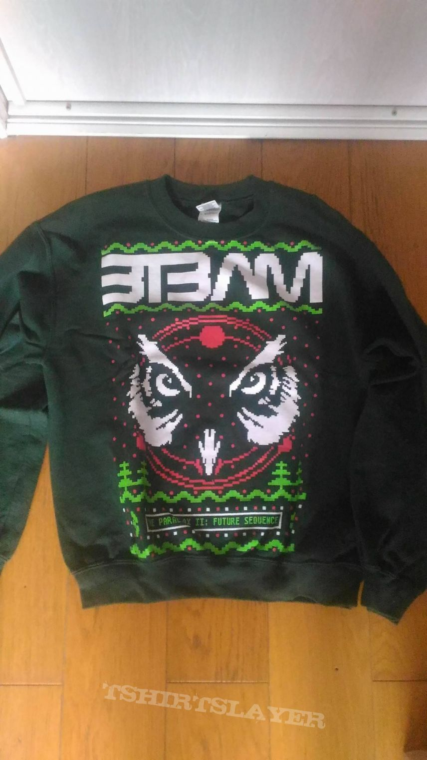 BTBAM christmas sweater | TShirtSlayer TShirt and BattleJacket Gallery