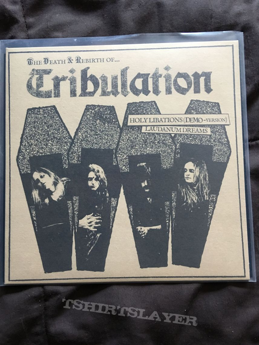 The Death and Rebirth of Tribulation Ep