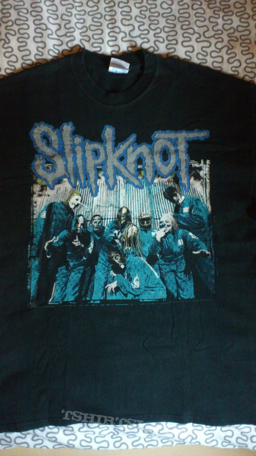 Slipknot Shirt