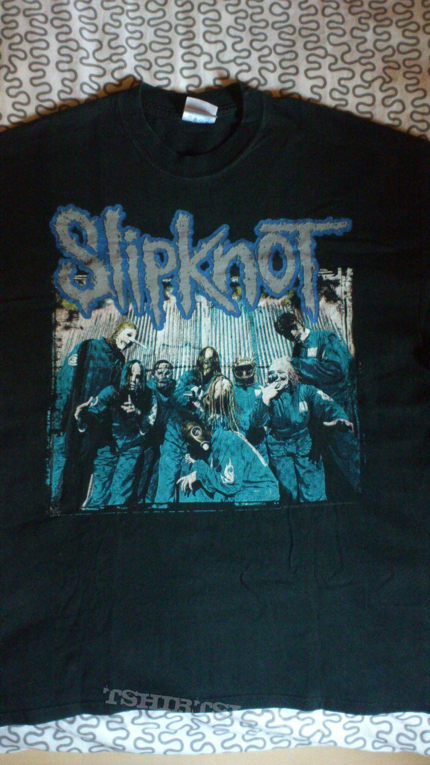 krombi123s slipknot slipknot shirt tshirt or longsleeve