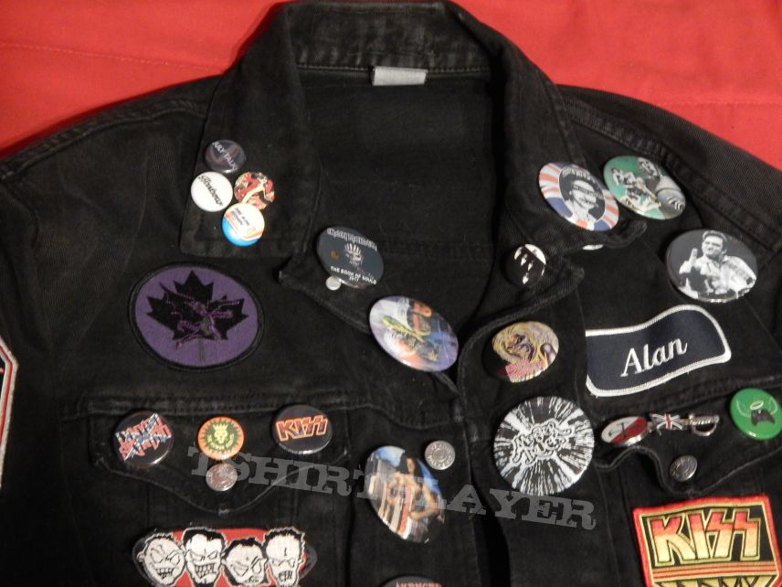 My One and Only Jacket