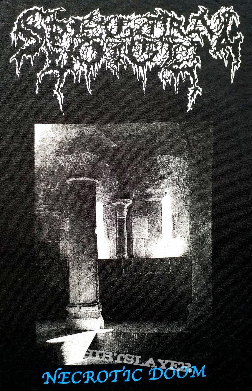 Spectral Voice - Necrotic doom Longsleeve