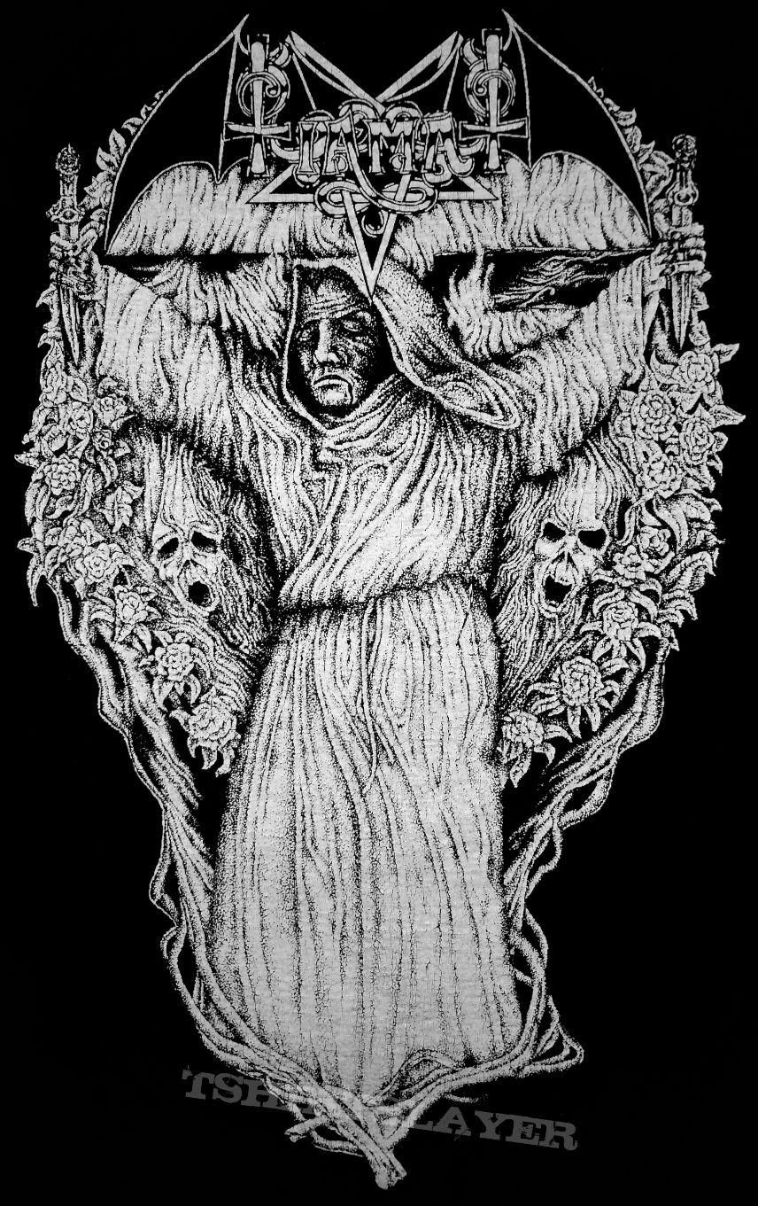 Tiamat - Demo Shirt
