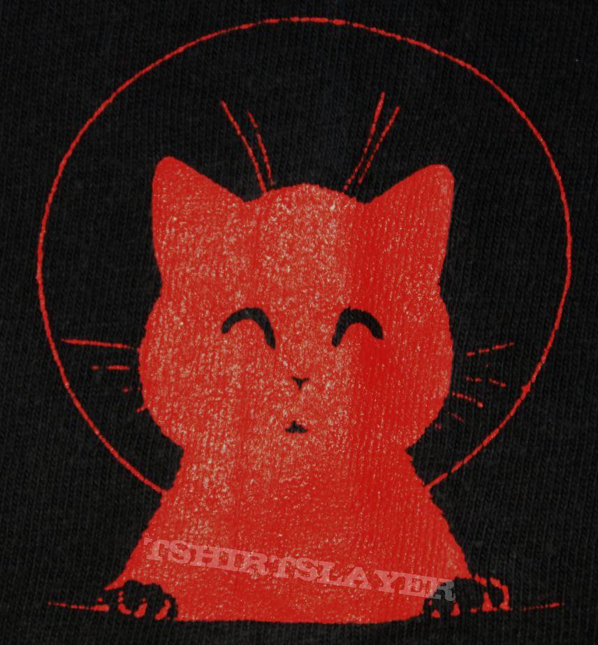 Current 93 - Lucifer over London Shirt