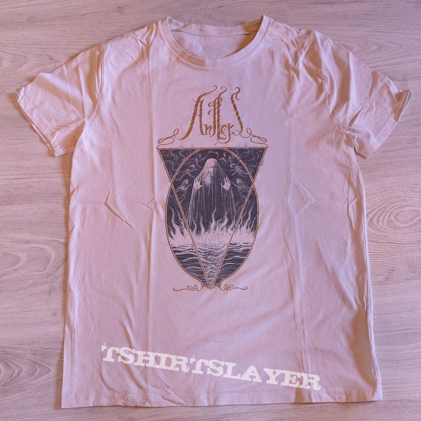 Antlers - Heal Shirt