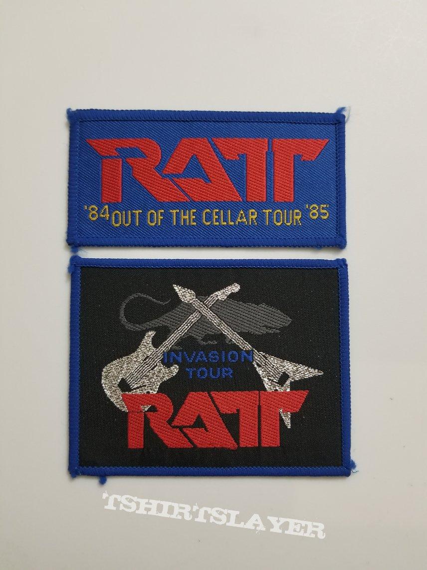 Vintages Ratt Tour