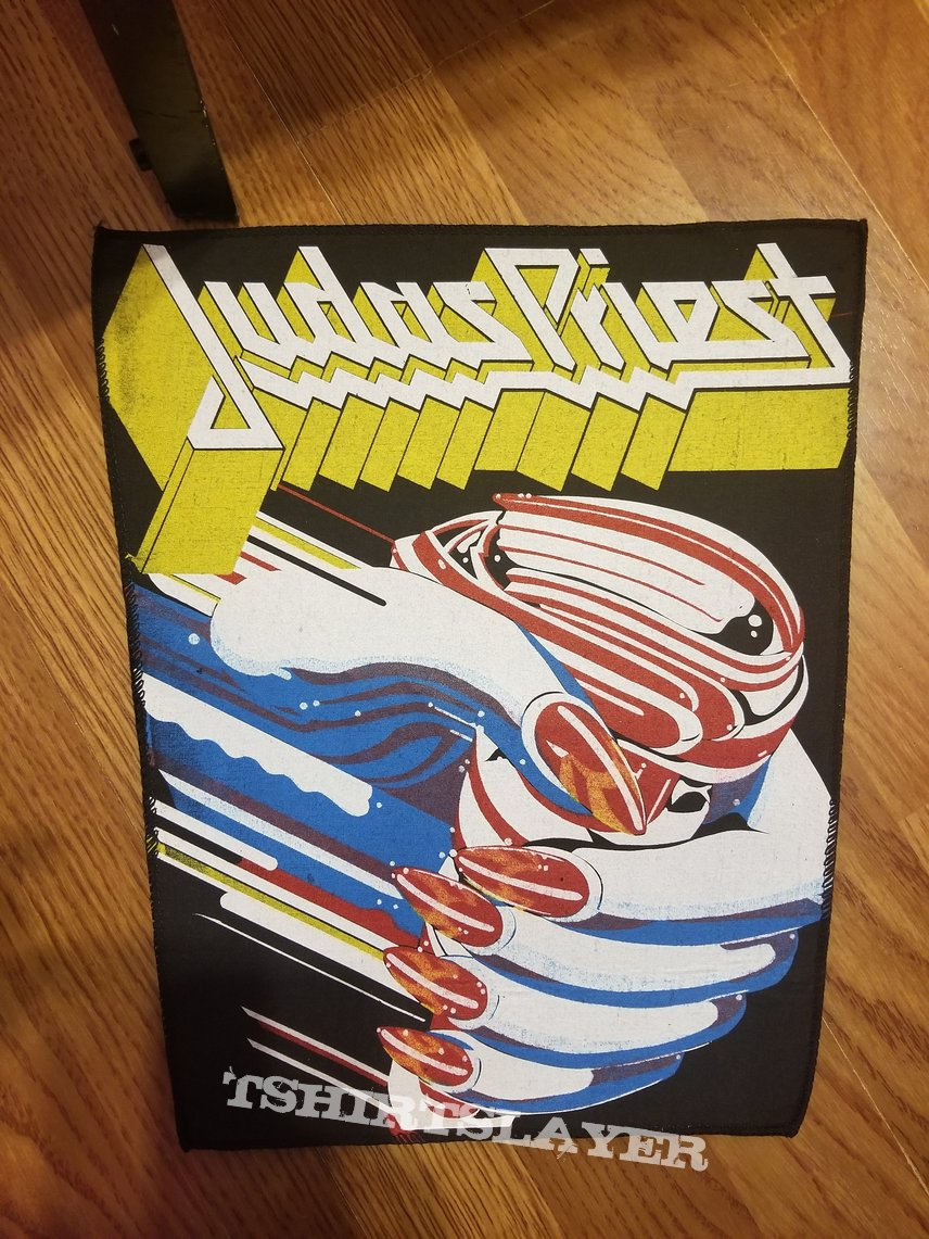 VG Judas Priest/Turbo