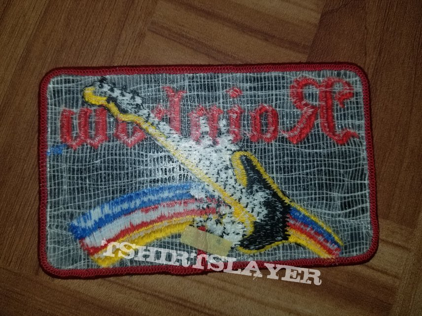 Ritchie Blackmore's Rainbow Patch 70s