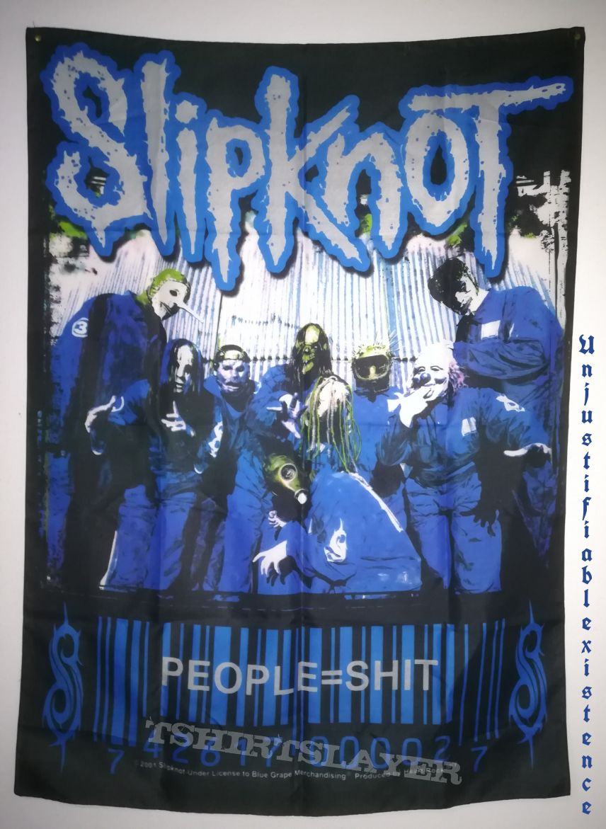 Slipknot Flag