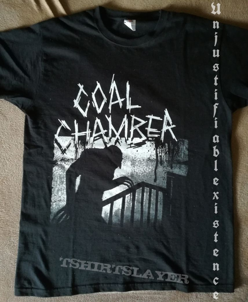 Coal Chamber Shirt