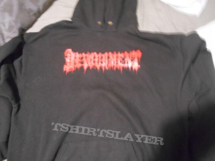 Devourment hoodie